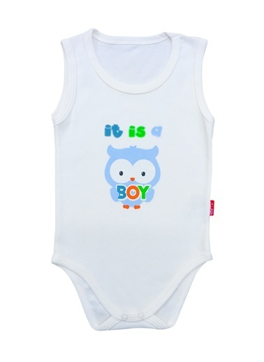 By Leyal For Kids Body Beyaz